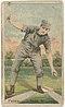 Jack Farrell, Washington Statesmen, baseball card portrait LCCN2007680784.jpg
