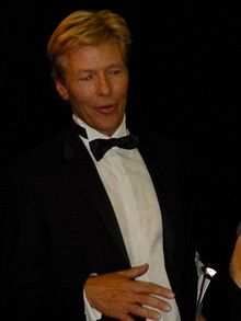 Description de l'image  Jack Wagner 39th Daytime Emmy Awards.jpg.