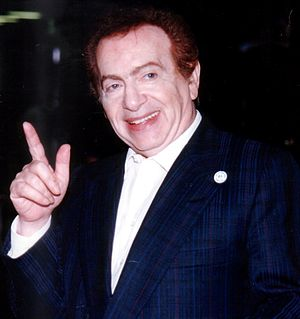 "Comedian Jackie Mason Rips President Obama Over Hanukkah Event as ""Condescending Outreach Effort"""