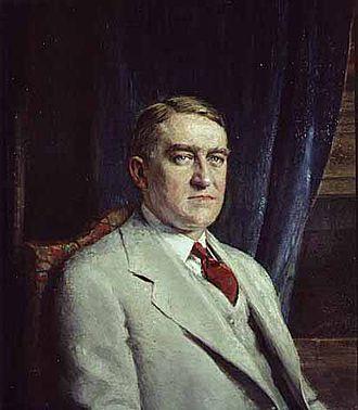 Minnesota gubernatorial election, 1920 - Image: Jacob Preus