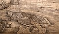 Jacopo de' barbari, veduta di venezia a volo d'uccello, 1497-1500, xilografia (museo correr) 12 isola di san giorgio.jpg
