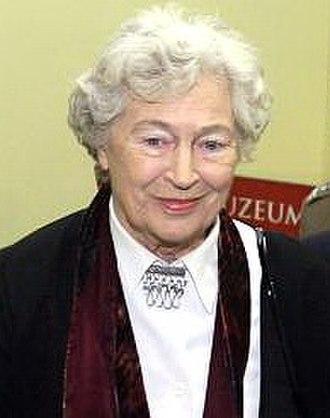 Jadwiga Piłsudska - Image: Jadwiga Piłsudska