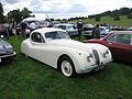 Jaguar XK120 Fixed Head Coupe (7875203836).jpg