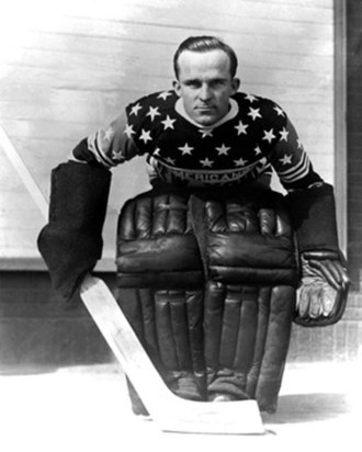 Jake Forbes - Jake Forbes New York Americans 1925-1930