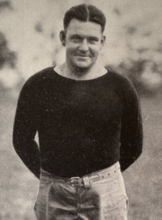 James Bond (American football) American football player and coach