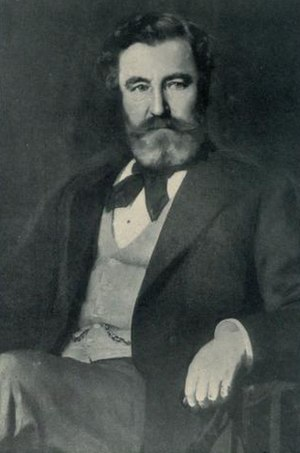 James Nicholas Douglass - Image: James Douglass portrait