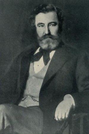 James Nicholas Douglass - Image: James Douglass portrait