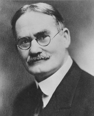 Dr. James Naismith, inventor of the sport of basketball James Naismith at Springfield College circa 1920.jpg