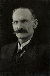 James Ogden Australian politician