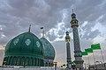 Jamkaran Mosque مسجد جمکران قم 15.jpg