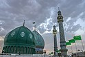 Moschea Jamkaran مسجد جمکران قم 15.jpg