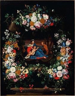 Jan Pieter Brueghel