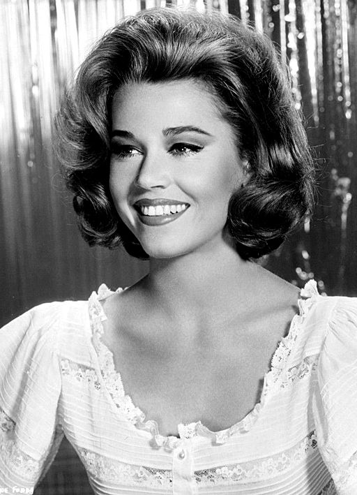 Jane Fonda 1963