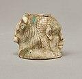 Janus-faced aryballos depicting a Nubian and a bull MET 2008.546 rp.jpeg