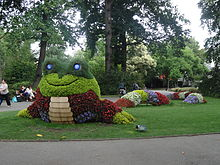 Awesome Jardin Des Plantes Nantes Mange Photos - House Interior ...