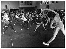 a jazzercise segít a fogyásban a testzsír elégetésének tudománya