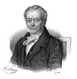 Jean-Étienne Dominique Esquirol - Jean-Étienne Dominique Esquirol
