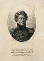 Jean Baptiste Bory de St Vincent. Stipple engraving by A. Ta Wellcome V0000677.jpg