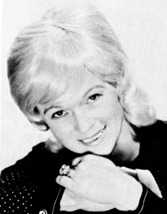 Jean Shepard - Jean Shepard in 1971