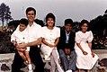 Jeb Bush's family.jpg