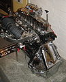 Jeep 2.5 liter 4-cylinder engine chromed z.jpg