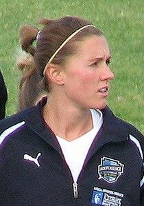 Jen Buczkowski2010.jpg
