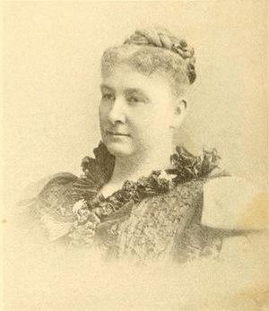 Jennie Tuttle Hobart - Jennie Tuttle Hobart