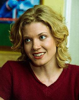 Jennifer Lien American actress