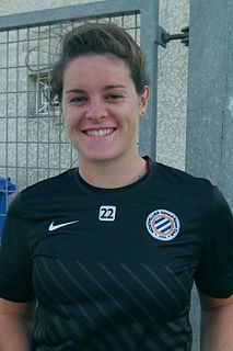 Jennifer Beattie British footballer