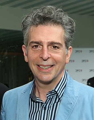 Jerry Ciccoritti - Jerry Ciccoritti at Canadian Film Centre 25th Anniversary Celebration in Los Angeles, 20 March 2013