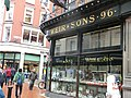 Jewelly Shop in Grafton St Mall, Dublin - panoramio.jpg