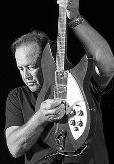 Jim Babjak American guitarist