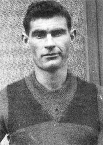 Jim Craig (Australian footballer) - Image: Jim Craig (West Perth)