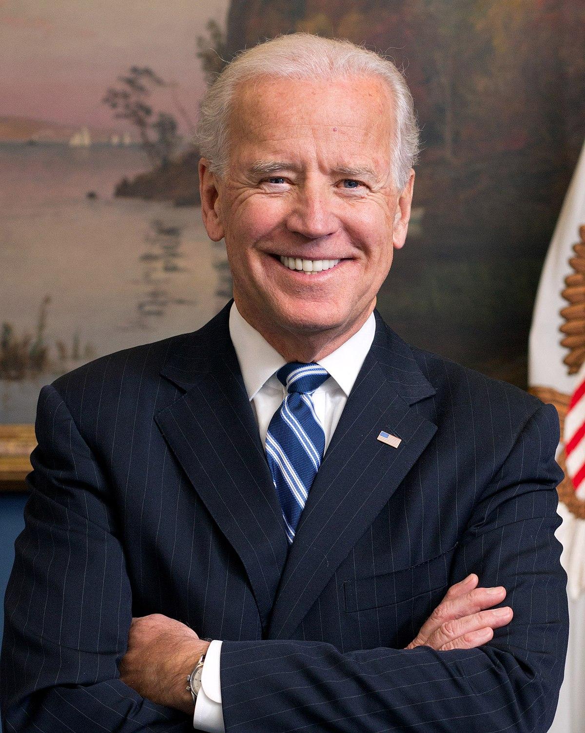 Family Of Joe Biden Wikipedia