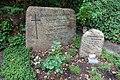 Johann Friedrich Kekulé von Stradonitz - Friedhof Heerstraße - Mutter Erde fec.JPG
