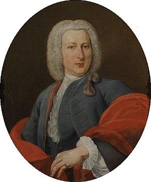 Johannes Antiquus - Image: Johannes Antiquus Michiel van Bolhuis