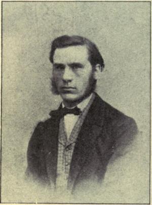 Johannes Skar