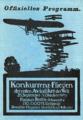 Johannisthal Konkurrenz-Fliegen Programm 1909-09-26.png