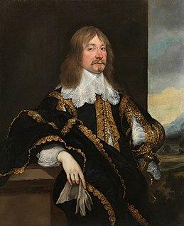 John Craven, 1st Baron Craven of Ryton English peer