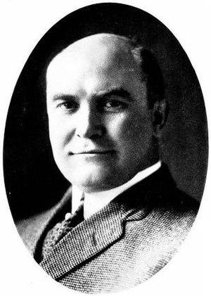 John F. Murtaugh - John F. Murtaugh (1916)