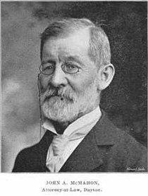 John A. McMahon 1896.jpg