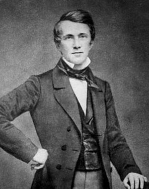 John A. Gurley - Image: John Addison Gurley
