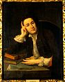 John Arbuthnot, physician and man of letters. Oil painting. Wellcome V0017756.jpg