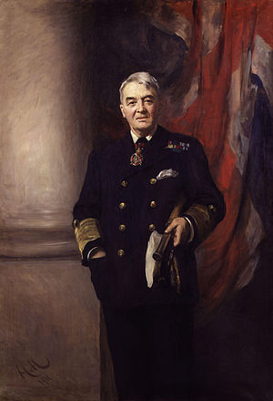 High Seas Fleet - Admiral John Fisher