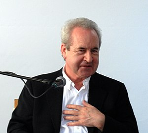 2005 in Ireland - John Banville won the Man Booker Prize, for his novel The Sea.