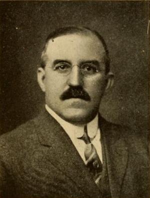 John E. Beck - Image: John Edward Beck (Massachusetts mayor)