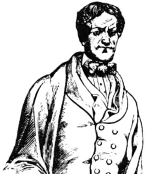 John Fitch (inventor) - John Fitch