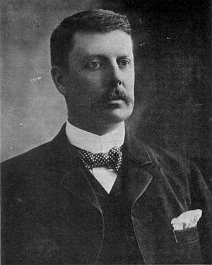 John Gunion Rutherford