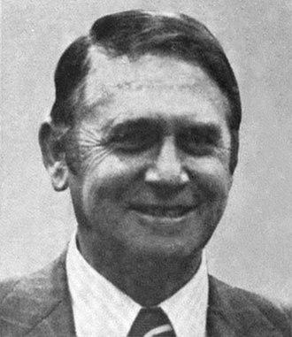 John Duncan Sr. - Image: John J. Duncan, Sr