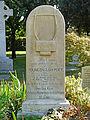 John Keats' Grave.JPG